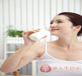 华人生活馆-豆浆