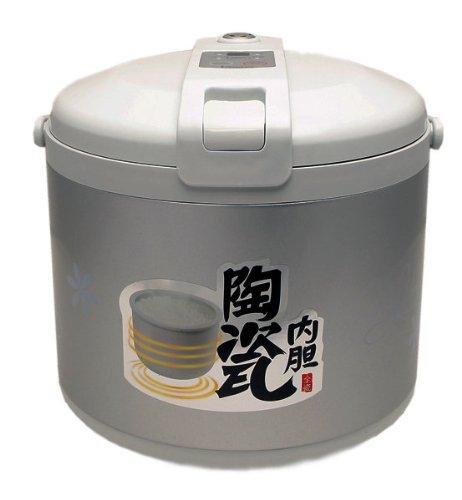 Hannex Ceramic Rice Cooker