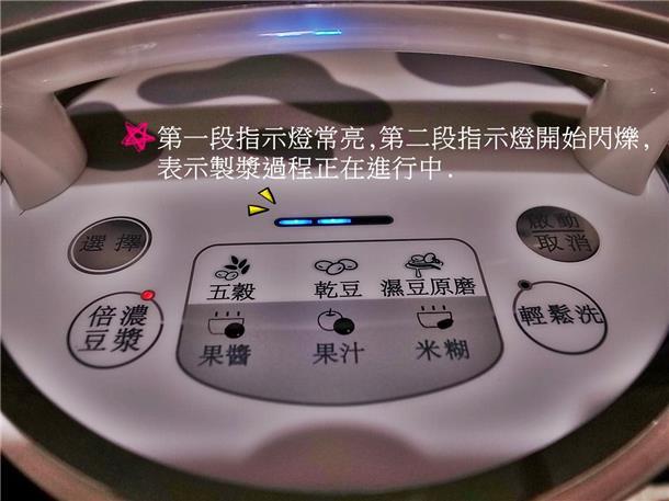 植物奶牛豆浆机DJ13M-D08SG-9