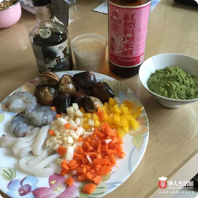 九阳电高压锅食谱1