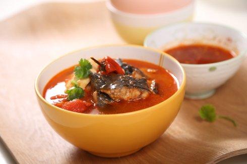 捷赛自动烹饪锅菜谱—酸汤鱼