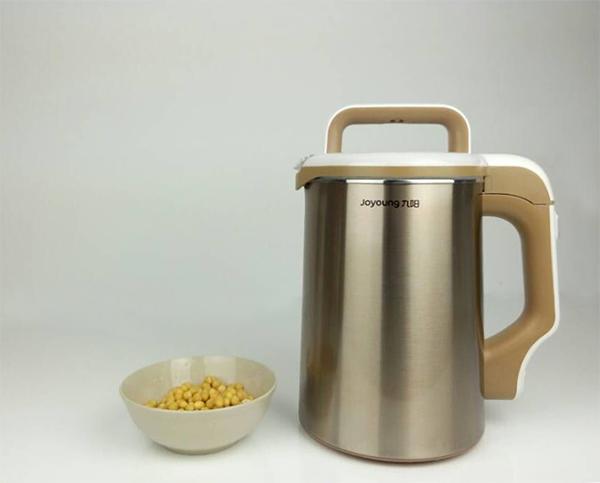 香醇豆浆1