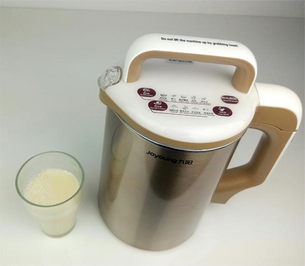 香醇豆浆6