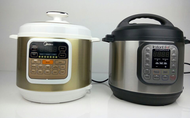 Midea-MY-CS6002W-VS-Instant-Pot-IP-DUO60