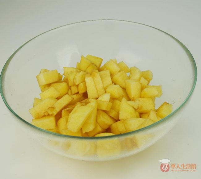 苹果原材料