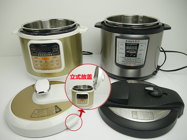 MY-CS6002W和Instant Pot IP-LUX60细节1