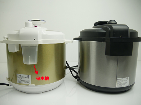 MY-CS6002W和Instant Pot IP-LUX60细节2