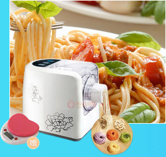 Joyoung Noodle Maker JYS-N6M | CTS-N1