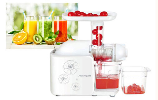 Joyoung Juicer Maker JYZ-E6M