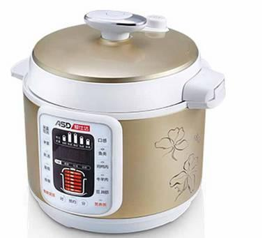 Electric Pressure Cooker1