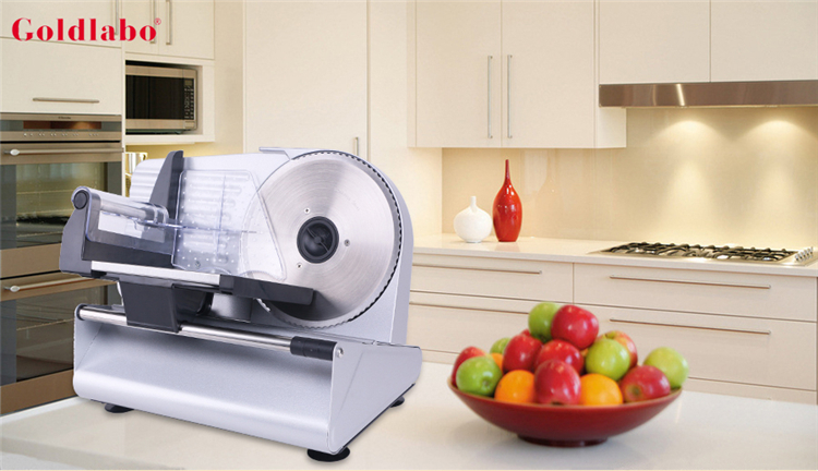 Goldlabo MS306C Thickness Fast Cutting Meat Slicer