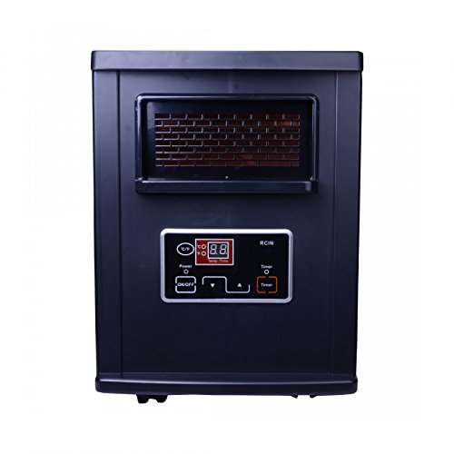 Homeleader Wooden box radiator IWH-07