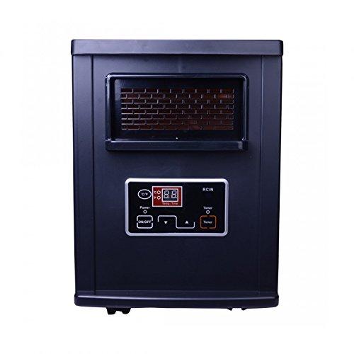 Homeleader Wooden box radiator IWH-07