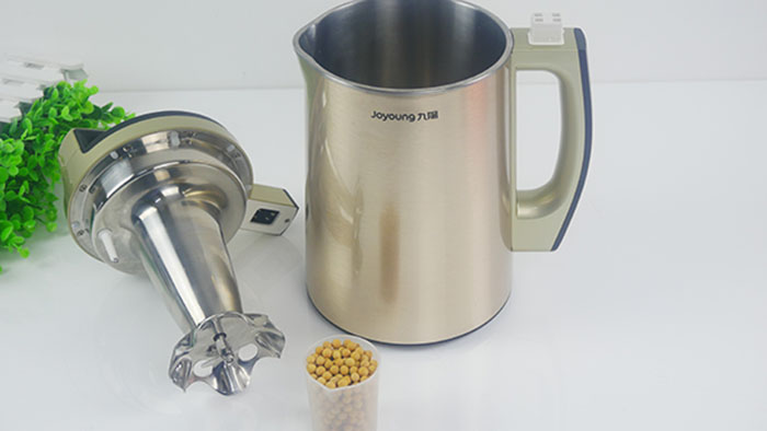 Joyoung Soymilk Maker DJ13M-D980SG with timer function