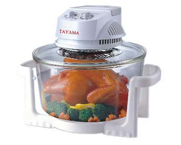 Tayama Turbo Oven TO-2000