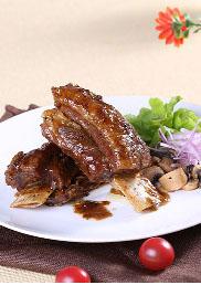 黑椒牛肋骨final 捷赛 自动烹饪锅菜谱