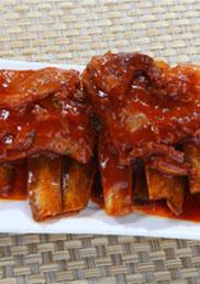 红焖羊排final 捷赛 自动烹饪锅菜谱