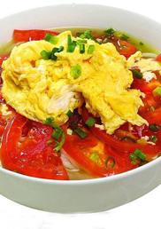 番茄鸡蛋面final 九阳 面条机菜谱