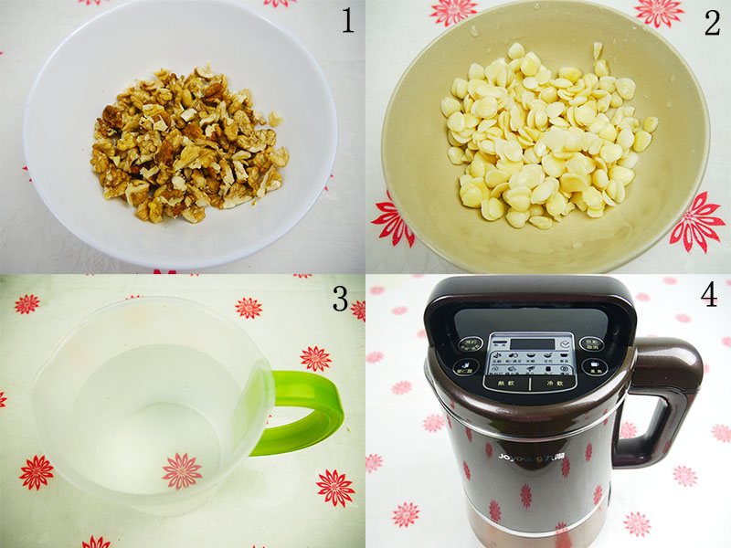 NEW Joyoung Soymilk Maker with timer function DJ13M-D988SG-0