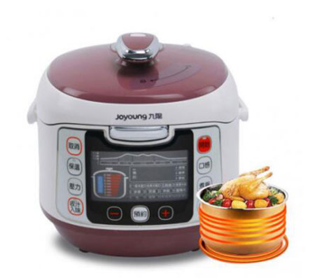JOYOUNG Pressure Multi-Cooker JYY-50FS98-1