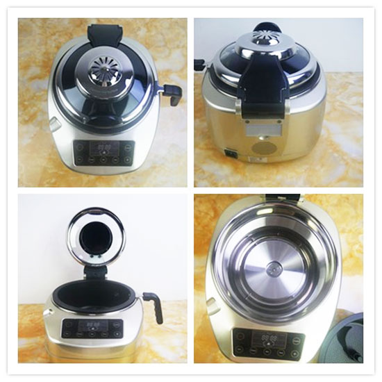 The-Intelligent-Robot-Cooker-Ropot-01