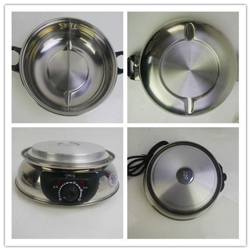 Makoto Electric hot pot -01