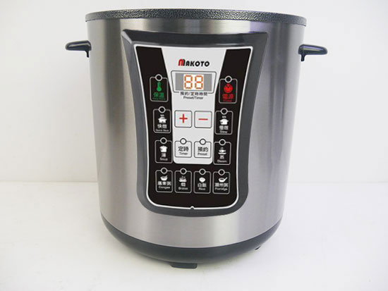 Makoto Smart Multifunctional Electric Pot DYG-40AFW-100-01