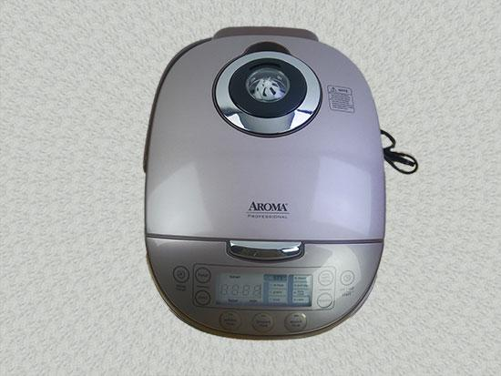 Aroma Rice cooker AMRC-8008-1