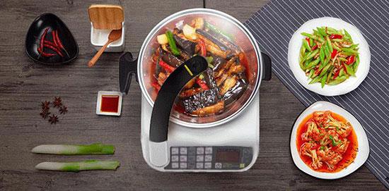 美国捷赛自动烹饪锅
