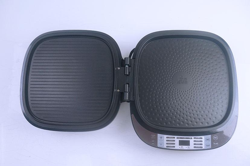 美国利仁电饼铛LR-D7350