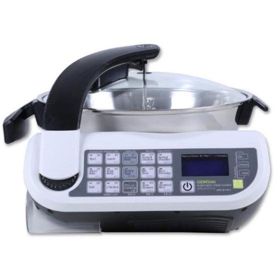 美国捷赛120V自动烹饪锅