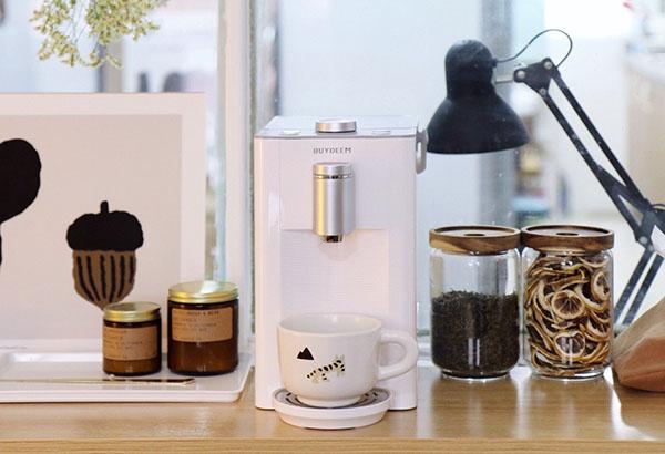 热水壶饮水机