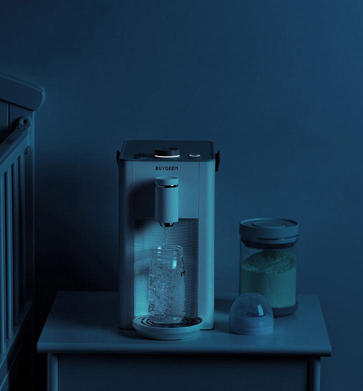 饮水机S7123