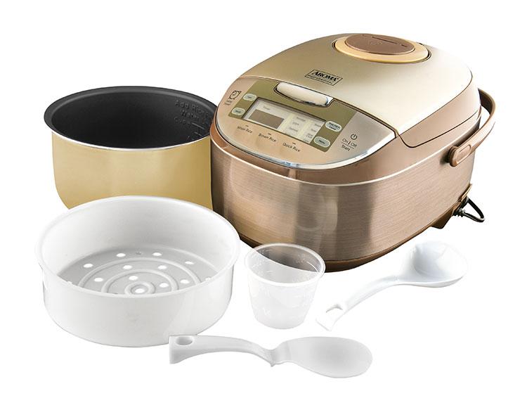 Aroma电饭煲ARC-6106产品配置清单